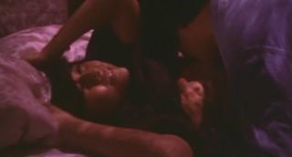 高樹沙耶ヘアヌード濡れ場画像映画 沙耶のいる透視図(1983年) チ・ン・ピ・ラ(1984年)9