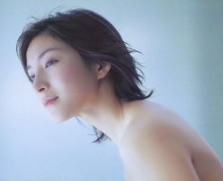 広末涼子上半身ヌードエロ画像10