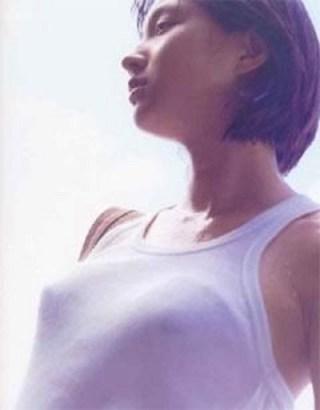 広末涼子若い頃の乳首画像99