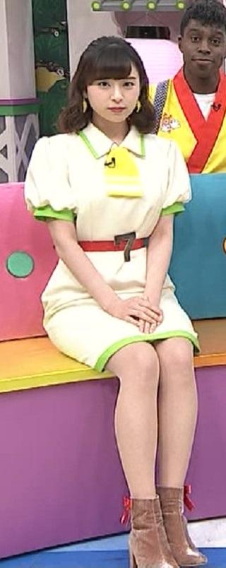 角谷暁子アナのエロ画像