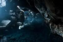Grotte al silicio, Myvatn
