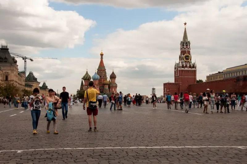 Mosca: 10 cose da vedere per un amore a prima vista