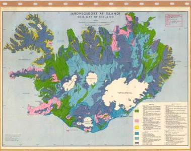 Islanda. Il ghiacciaio che si ritira