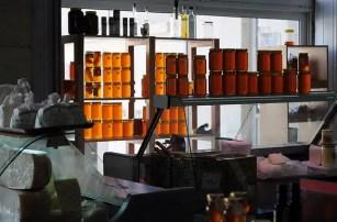 Miele al mercato di Chania