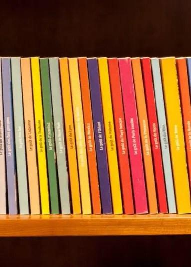 Lisbona. Una libreria per soli viaggiatori