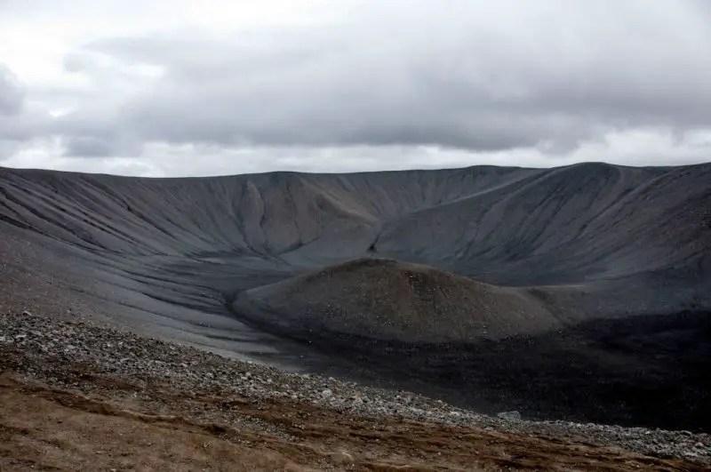 Piccola guida all'Islanda, itinerario di 9 giorni