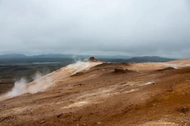 cosa fare in 10 giorni in Islanda