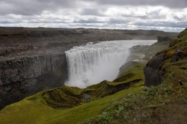 dettifoss cosa fare in 10 giorni in Islanda