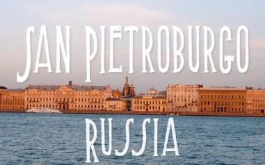 San Pietroburgo, un enigma. Perché non è facile apprezzarla