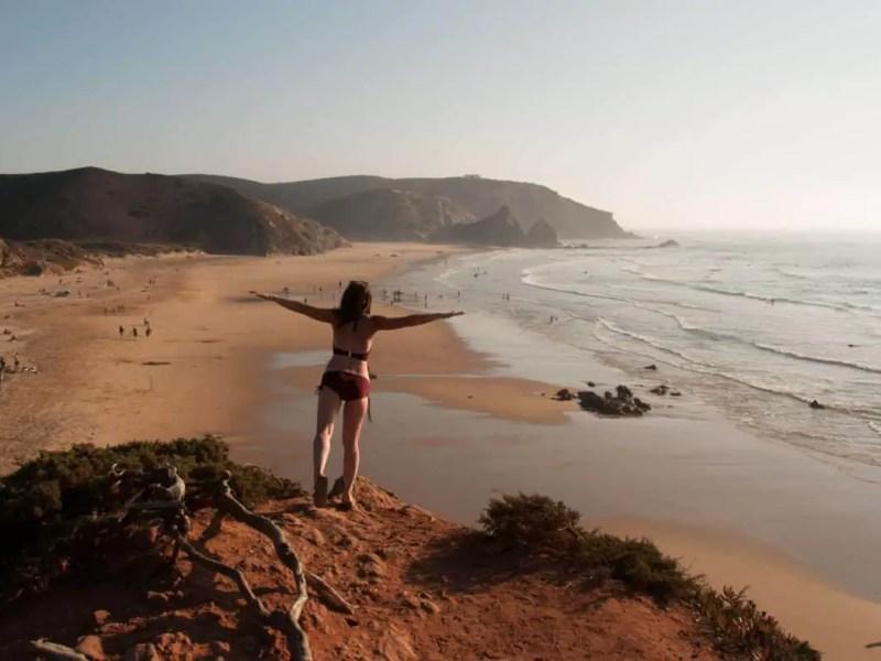 Le più belle spiagge dell'Algarve (e le meno turistiche)