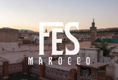 Diari di viaggio | Marocco #1. Fes e Meknes