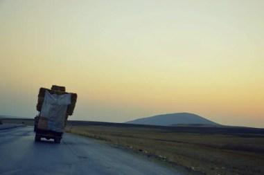 Diari di viaggio | Dalla Tunisia all'Algeria