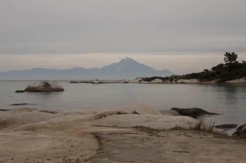 5 modi per entrare al Monte Athos (anche per donne)