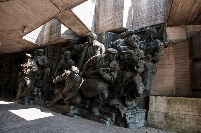 Soldati sovietici
