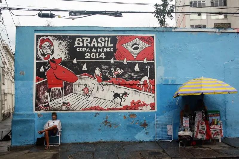 Rio de Janeiro, una magia. Diario di una viaggiatrice solitaria in Brasile