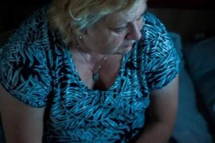 Olga, la moglie di Anton