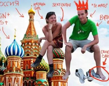 100 cose che ho imparato da un Erasmus in Russia