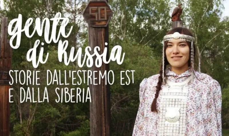 Gente di Russia. Due storie dall'Estremo Est e dalla Siberia