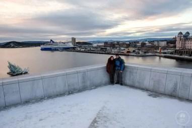 Cosa vedere a Oslo in inverno (senza congelare)