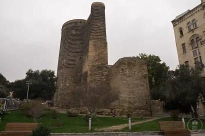 La Torre della Vergine