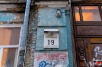 La Vecchia Kiev