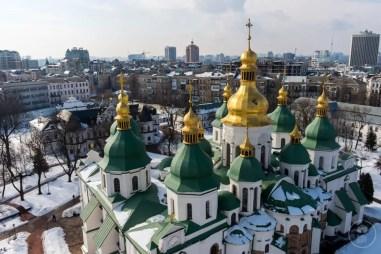 Cosa vedere a Kiev, la dinamica capitale d'Ucraina