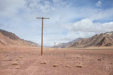 Appunti dal Tagikistan. Di camionisti solitari, di altopiani desertici e della banalità del male