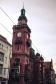 Il Municipio di Pankow