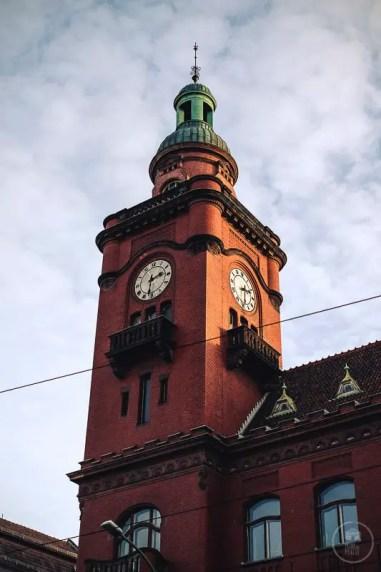 Cosa fare a Berlino in autunno