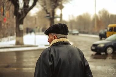 Gyumri, Armenia. Di architetture bellissime e di un terremoto devastante