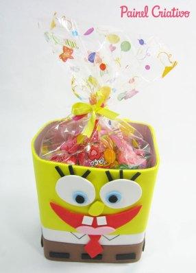 como fazer lembrancinha bob esponja eva aniversario dia das criancas (4)