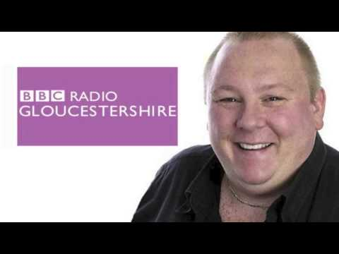 Steve Kitchen - BBC Gloucestershire