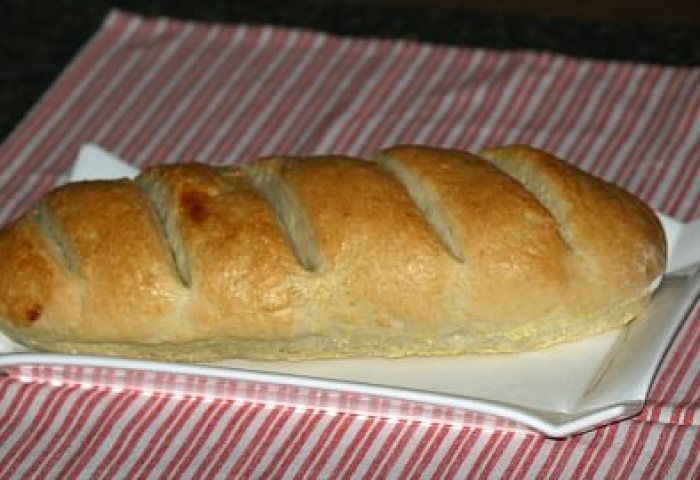 How To Make Authentic Italian Bread Recipe