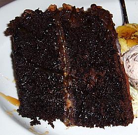 How To Make Chocolate Layer Cake