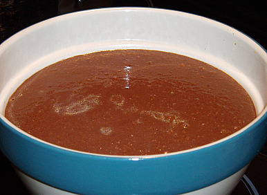 How To Make Authentic Mole Sauce Recipe