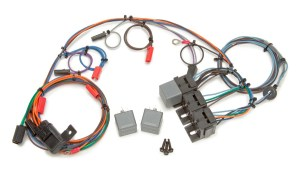 24 Circuit ClassicPlus Customizable 196768 CamaroFirebird Harness | Painless Performance