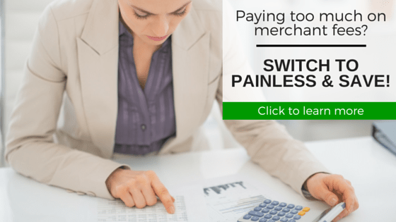 Switch to Painless and Save