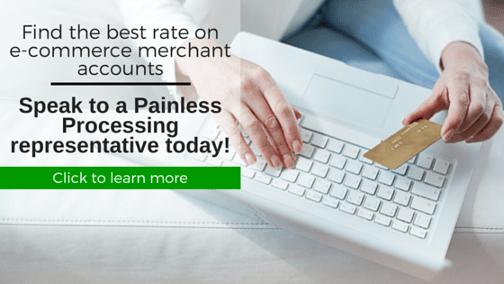 Speak to an Ecommerce Merchant Account Expert Today!
