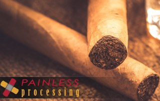 Cigar Shop & Tobacco Payment Processing