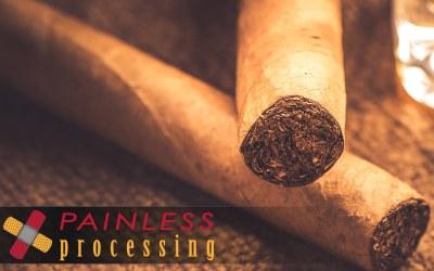 Cigar Shop & Tobacco Payment Processing