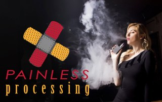 Vape Payment Processing and Merchant Accounts