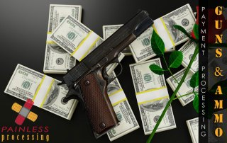 Firearms Merchant Account