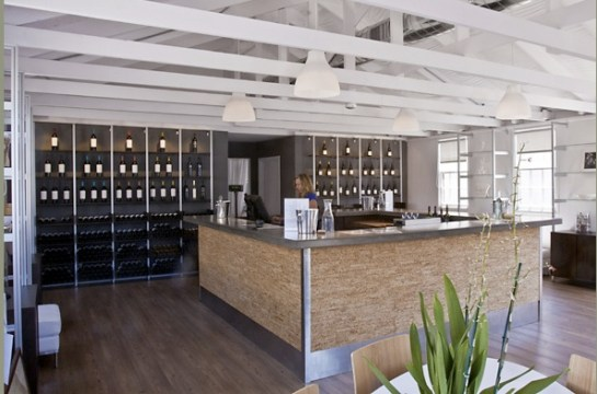 Kunin Tasting Room- Interior- JPEG
