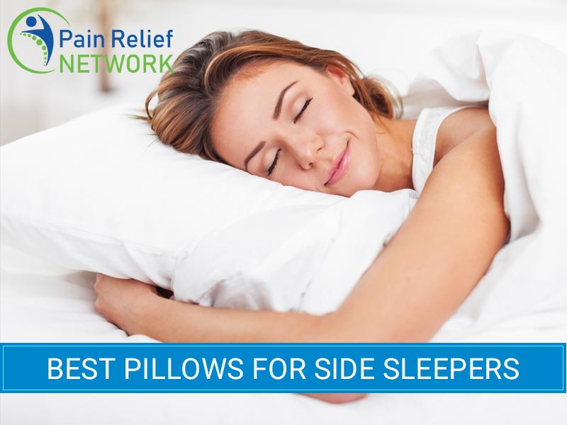 top 11 best pillows for side sleepers