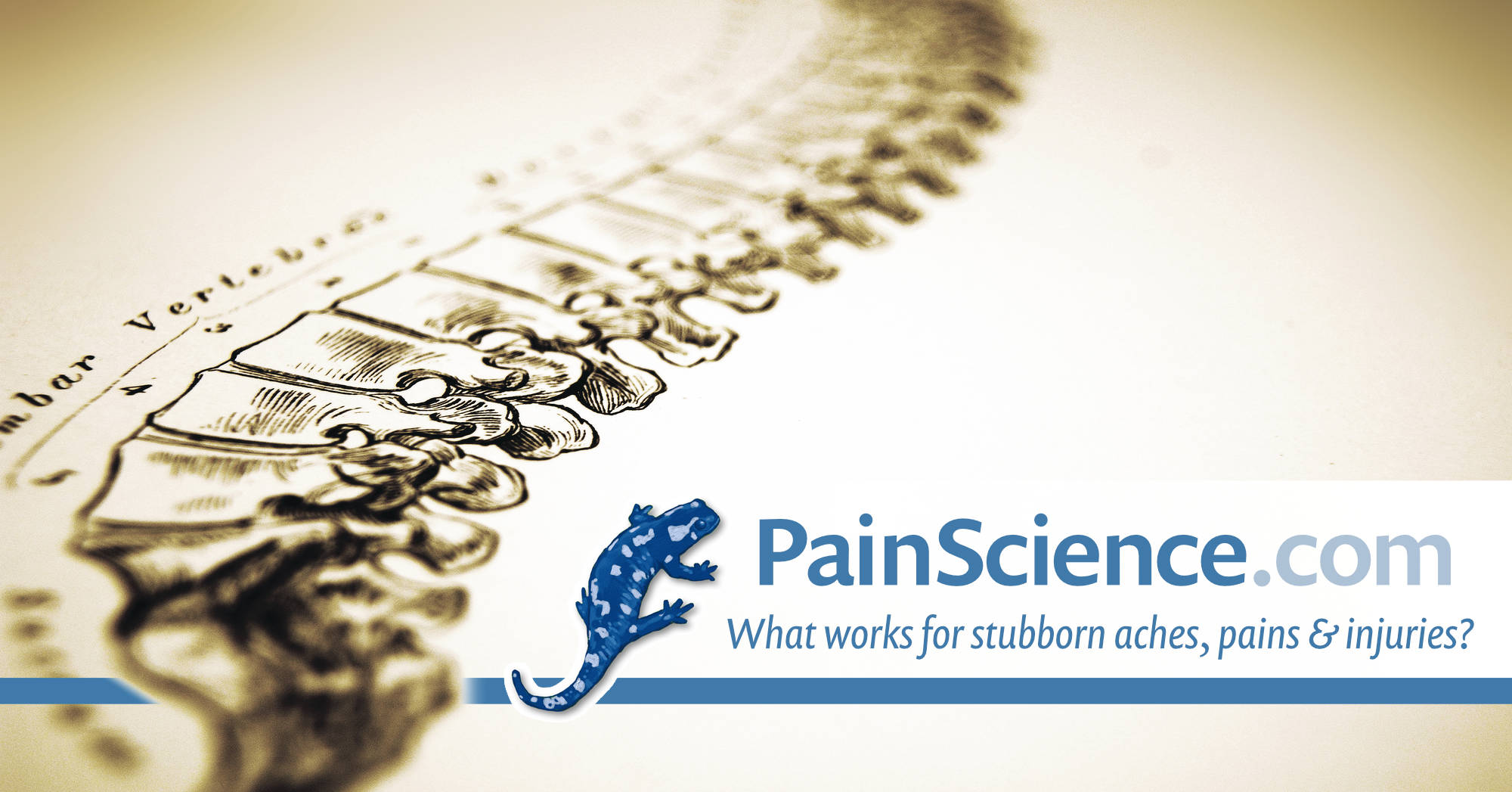 Painscience Article Index