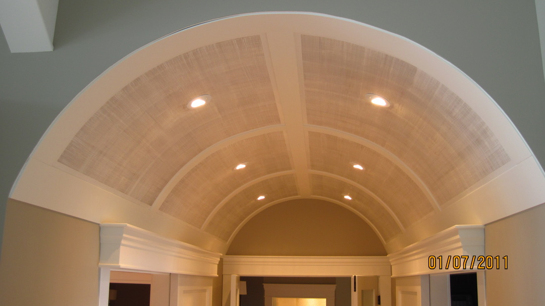 Gallery Specialty Paint Finishes