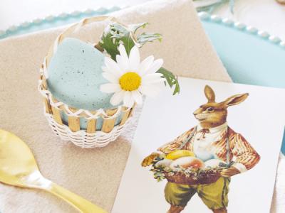 Free Vintage Easter Printables