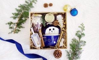 Daiso Hot Chocolate Gift Box