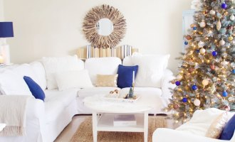 Christmas Home Tour 2018