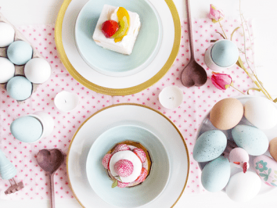 Easter Brunch For Two